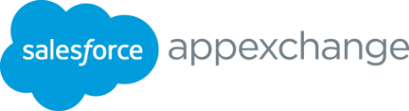 Logo salesforce appexchange